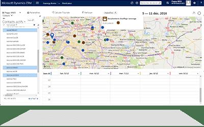 Un logiciel CRM mobile pour la gestion de vos rendez-vous